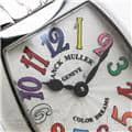 FRANCK MULLER フランク・ミュラー トノーカーべックス インターミディエ カラードリーム 2252QZCD 5